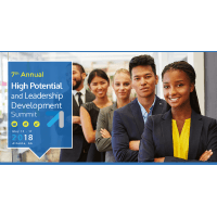 High Potential & Leadership Development Summit cover