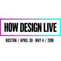 How Design Live cover