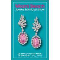 Jewelry & Watch Show - Miami Beach cover