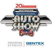 Michigan International Auto Show cover