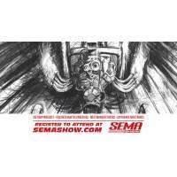 logo SEMA Show - Specialty Equipment Market Association