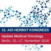 logo 15. AIO-Herbstkongress vom 15.-17. November 2018 in Berlin