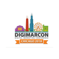 DigiMarCon Chicago 2018 - Digital Marketing Conference cover