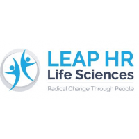 logo LEAP HR: Life Sciences Conference, Boston 2018