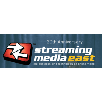 logo Streaming Media East