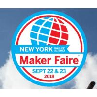 logo World Maker Faire New York