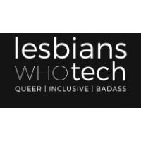 logo Lesbians Who Tech Summit
