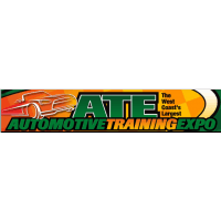 logo Automotive Training Expo (ATE)