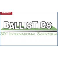 logo Ballistics International Symposium and Exhibition