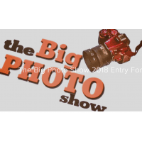logo Big Photo Show