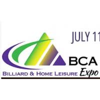 logo Billiard Congress of America's Billiard & Leisure Sports Expo