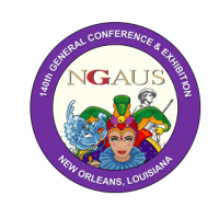 logo Adjutants General Association of the United States - AGAUS Conference