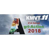 logo Agri Action