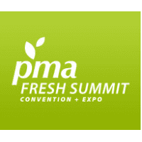 logo PMA Fresh Summit Convention & Expo