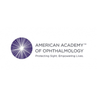 logo American Academy of Ophthalmology Annual Meeting