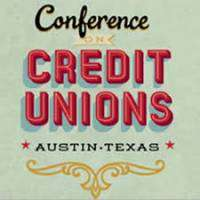 logo AICPA National Conference on Credit Unions