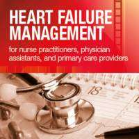 logo Heart Failure Management for NP, PA, and Primary Care Providers