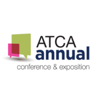 logo Air Traffic Control Association - ATCA's Annual Conference & Exposition