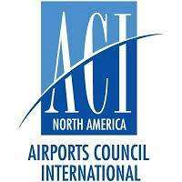 logo Airports Council International - North America Air Service Data Seminar