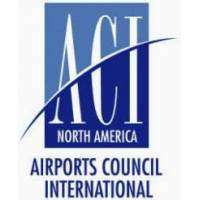 logo Airports Council International - North America Risk Management Conference
