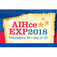 logo American Industrial Hygiene Conference And Exposition - AIHce