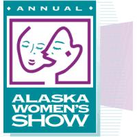 logo Alaska Women's Show
