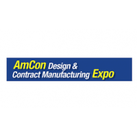 logo AmCon Design & Contract Manufacturing Expo - Overland Park