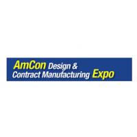 logo AmCon Design & Contract Manufacturing Expo - Seattle