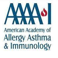 logo American Academy of Allergy, Asthma & Immunology (AAAAI) Annual Meeting