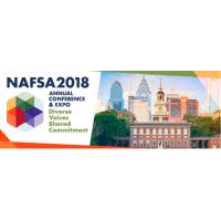 logo Association of International Educators - NAFSA