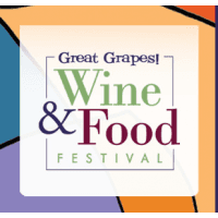 Great Grapes! Wine and Food Festival - Hunt Valley cover