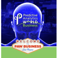 logo Predictive Analytics World Las Vegas