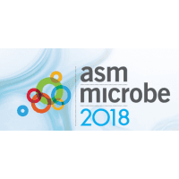 logo American Society of Microbiology - ASM Microbe