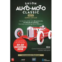 logo Salon Auto-Moto Classic
