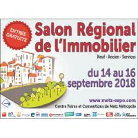 logo Salon Régional de l'Immobilier