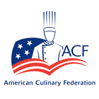 logo American Culinary Federation - ACF Central Regional Conference
