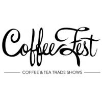 logo Coffee Fest - Los Angeles