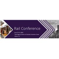 logo Rail Conference