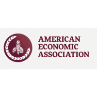 logo American Economic Association Annual Meeting