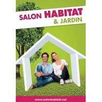 logo Salon Habitat & Jardin - Saintes