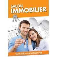 logo Salon Immobilier - Nantes-Sud