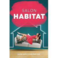 logo Salon Habitat - Rochefort