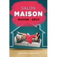 logo Salon Maison - Fontenay-le-Comte
