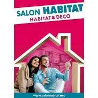 logo Salon Habitat - Dreux