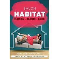 logo Salon Habitat - Saint-Nazaire
