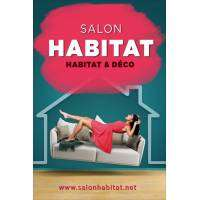 logo Salon Habitat - Bassin d'Arcachon