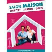 logo Salon Maison - Châtellerault