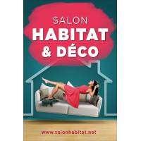 logo Salon Habitat & Déco - Meaux