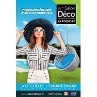 logo Salon Déco - La Rochelle