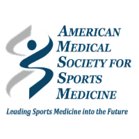 logo American Medical Society for Sports Medicine Annual Meeting - AMSSM Annual Meeting